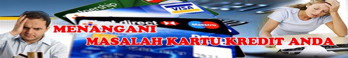 solusi kartu kredit