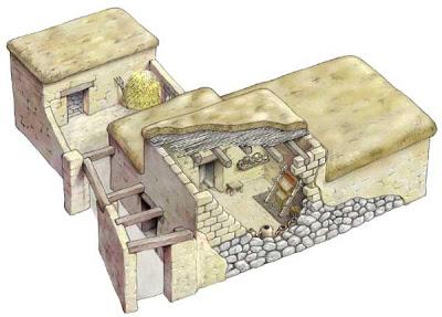 Casa iberica