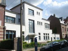 Villa Perrotte Histoire de Dieppe