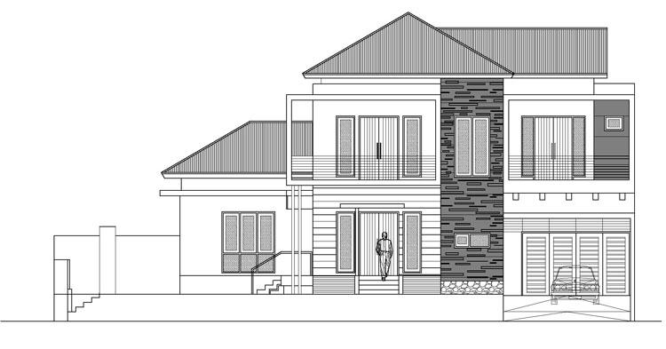 Beberapa Langkah dalam Membangun Rumah Impian Anda- #3. Menghitung