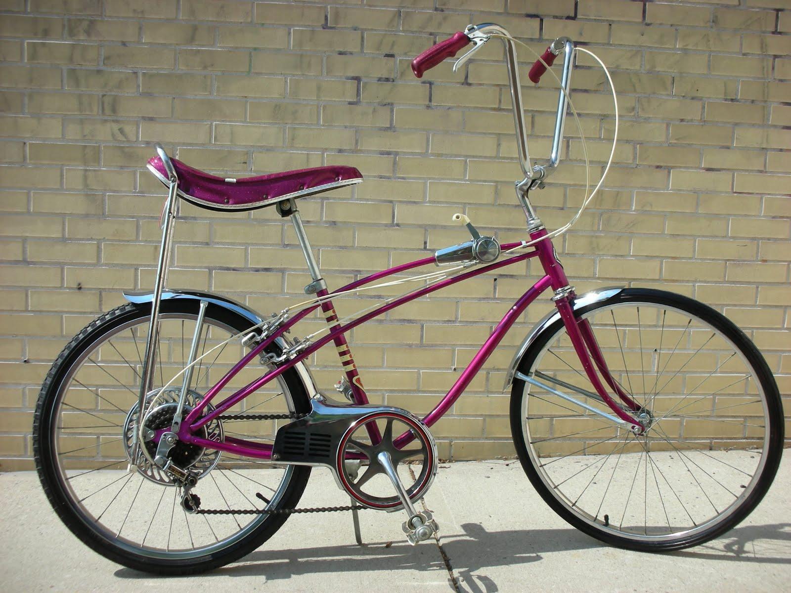 The muscle bike blog 1968 24 sears spyder 5 speed 1968 24 sears spyder 5 speed sciox Gallery