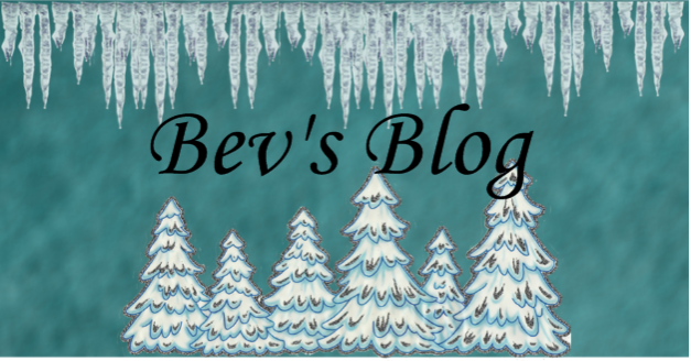Bev's Blog
