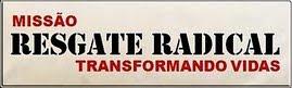 RESGATE RADICAL