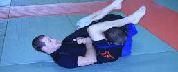 No-Gi Judo