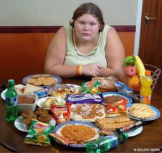 Fat American?