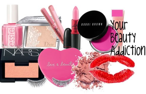 Your Beauty Addiction