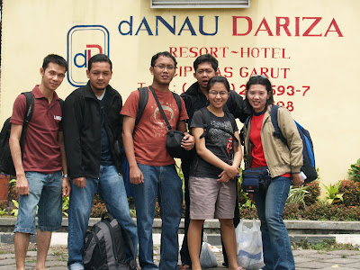 Welcome to Danau Dariza
