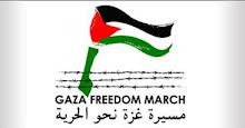 MARCIA PER GAZA