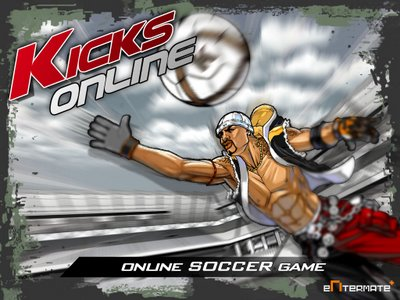 Kicks Online Download Kicks Online