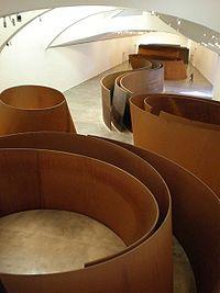 The Matter of Time - Richard Serra