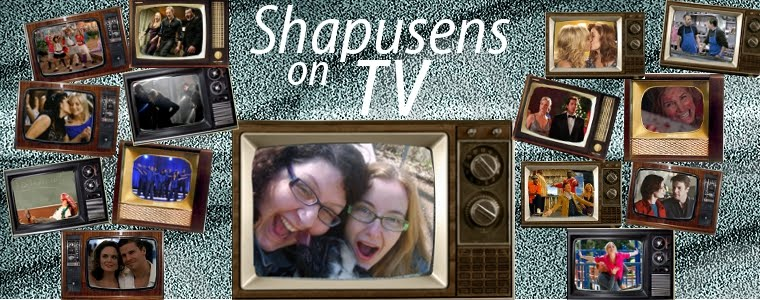 Shapusens On TV