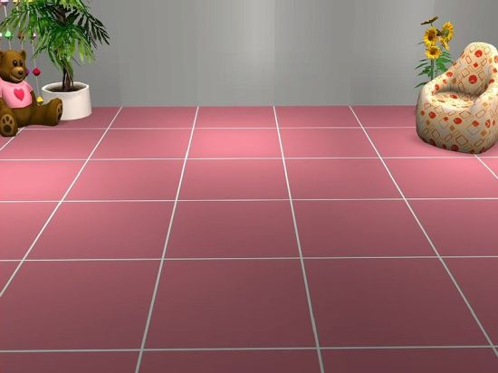 Mix possessions dream shades trendy pink bedroom ideas for Dream floor