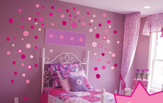 mix possessions dream shades trendy pink bedroom ideas