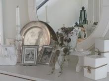 Spegeln och byrån