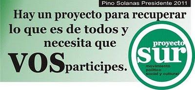 Proyecto Sur Tucumán
