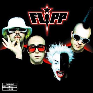 Flipp - Volume (2002)