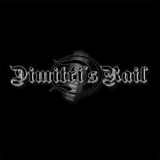 Dimitri's Rail - In Circles [EP] (2009)