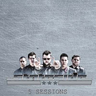 Stateside - 5 Sessions [EP] (2010)