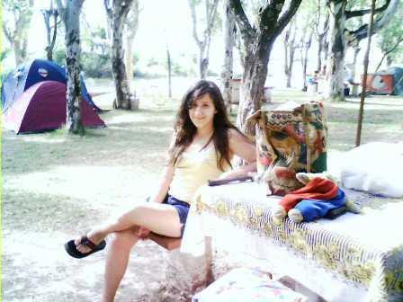 De camping (L