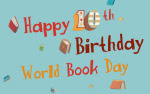 Happy 10th Book Day