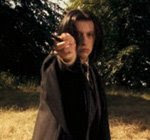 Alec Hopkins as Young Severus Snape