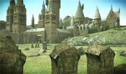 Half-Blood Prince Video Game Image