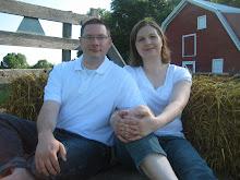 Benjamin & Karrie Green