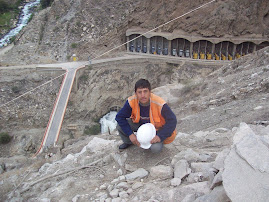 EN HUALLANCA  - ABENGOA PERU