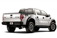 AutoCar Trend Latest  Ford F 150 SVT Raptor