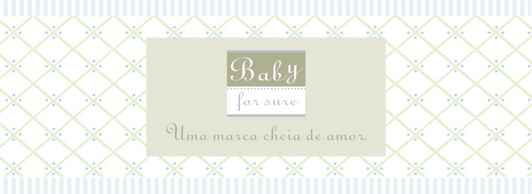 Baby for sure Blog