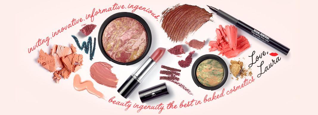 laura geller spackle under makeup. Today only, Laura Geller is