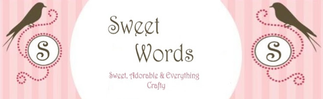 Sweet Words Boutique