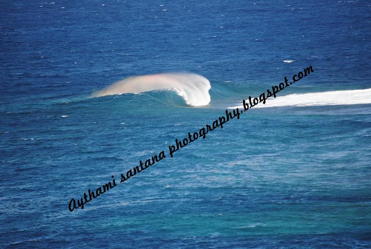 Aythami santana bodyboard