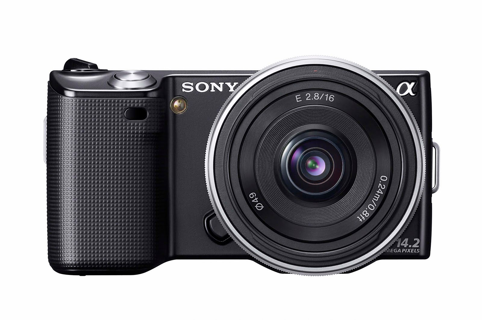 Sony NEX-5 with 16mm f/2.8 (24mm - equiv). Sony announced the rumoured NEX-5