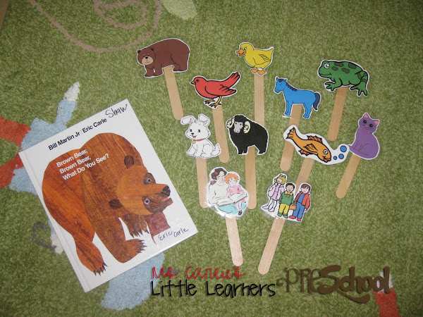 Brown Bear Coloring Pages For Preschool