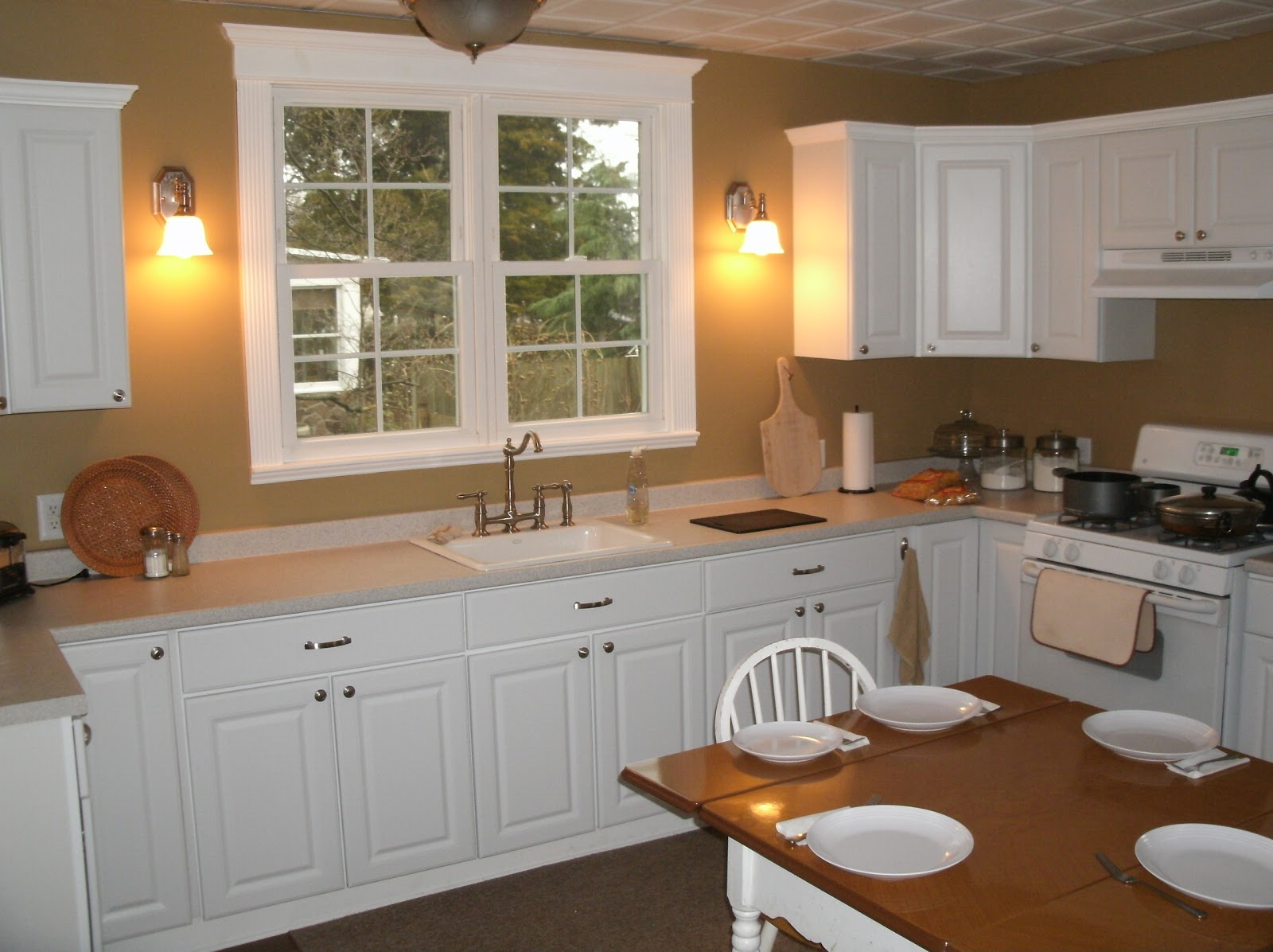 Home remodeling and improvements tips and how to 39 s for Small kitchen remodel pictures