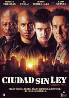 Ciudad sin ley (Edison) (2005) online y gratis