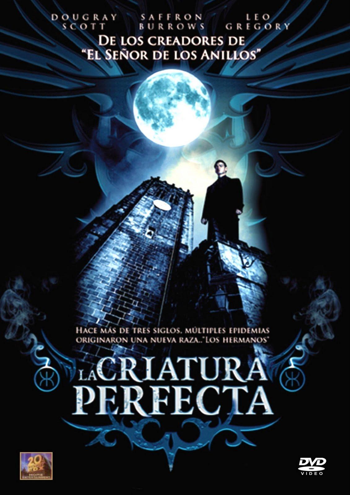 La Criatura Perfecta (2006)