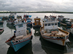 Canto do Mangue / Rocas - Natal-RN.
