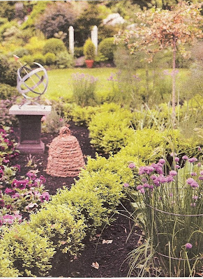 As i see it cottage garden for Cottage garden design zone 5