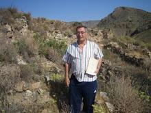 José Antonio García ramos