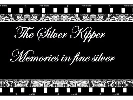 The silver kipper