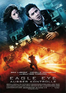 Eagle Eye - review by zack