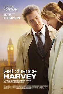 Last Chance Harvey - review by Zack
