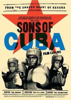 Sons of Cuba 2010 en ligne trailer sous-titres