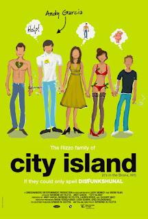 City Island 2010 en ligne trailer sous-titres