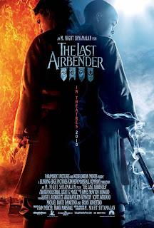 The Last Airbender 2010 en ligne trailer sous-titres