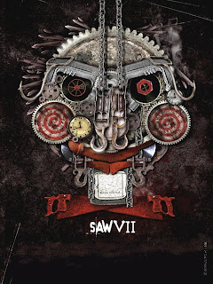 Saw 7 aka Saw VII