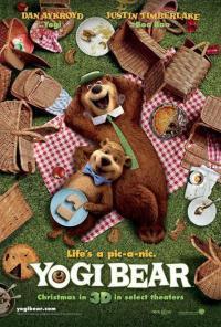 Yogi Bear 2010 en ligne trailer sous-titres
