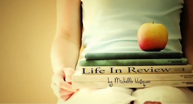michelle v's blog